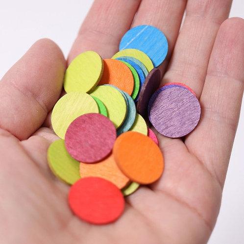 Grimms Confettidots Rainbow
