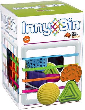 Fat Brain Toys  InnyBin