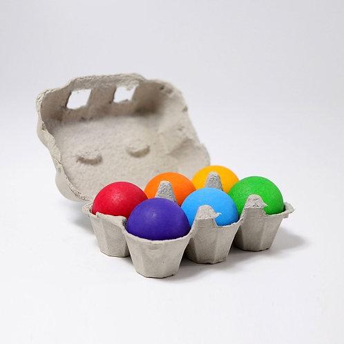 Grimms Rainbow Balls