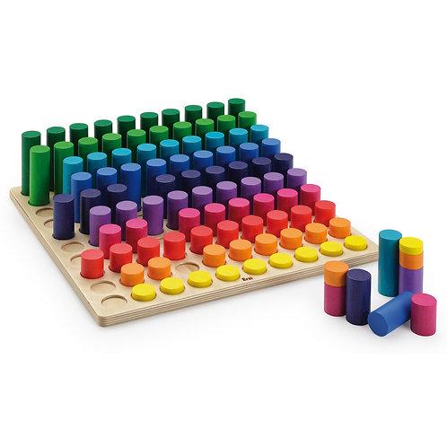Erzi Educational Game Set Theory