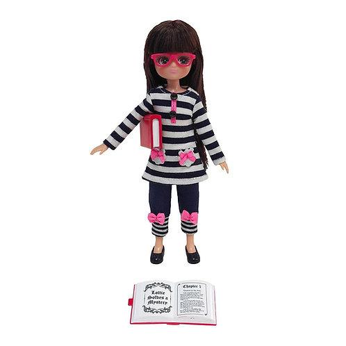 Lottie Story Time Doll