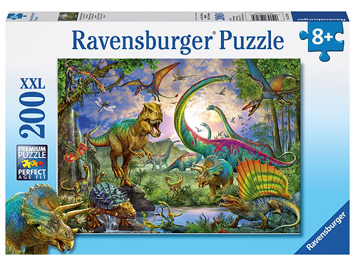 Ravensburger Realm Of The Giants XXL 200pc Jigsaw Puzzle