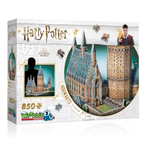 WREBBIT Harry Potter: Hogwarts Great Hall