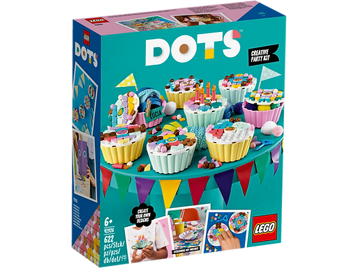 LEGO DOTS 41926 Creative Party Kit