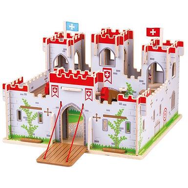 BigJigs King Georges Castle