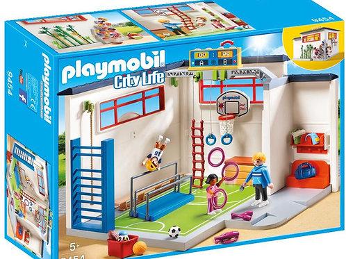 Playmobil 9454 City Life Gym