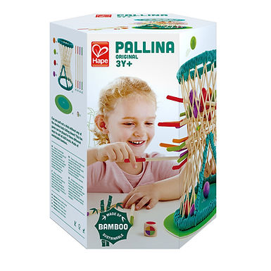 Hape Pallina
