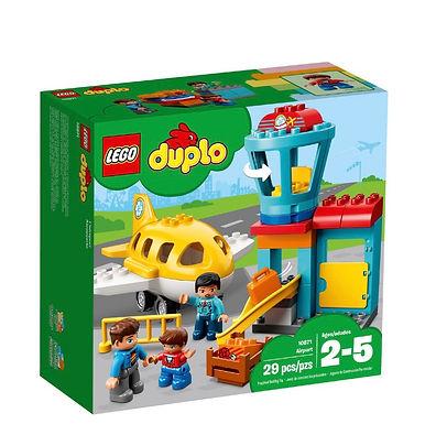 LEGO® DUPLO® 10871 Airport
