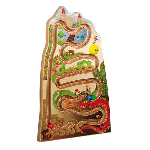 Erzi Ball Racecourse Fairytale World