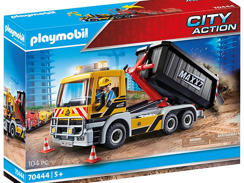 Playmobil 70444 City Action Construction Truck