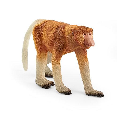 Schleich Proboscis Monkey