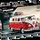 Thumbnail: Playmobil 70176 Volkswagen T1 Camping Bus