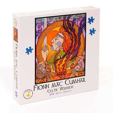 Gosling Games Fionn mac Cumhaill 1000 Piece Puzzle
