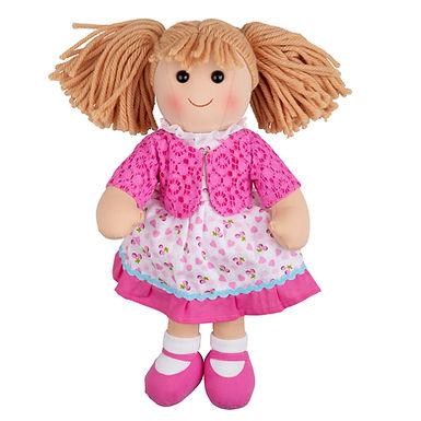BigJigs Becky Doll