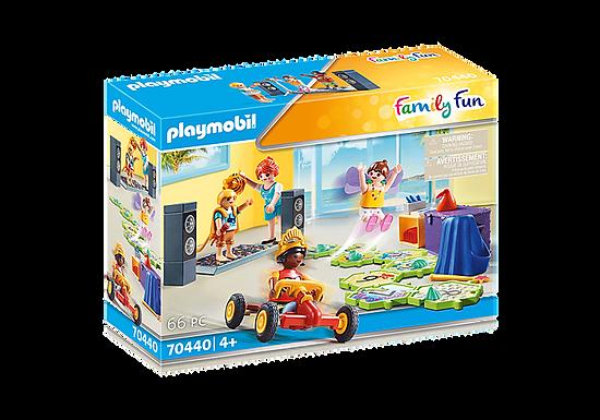 Playmobil 70440 Family Fun Beach Hote Kids Club