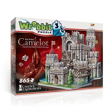 WREBBIT - King Arthur's - Camelot