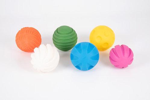 TickiT Tactile Balls