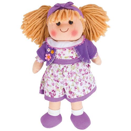 BigJigs Laura Doll