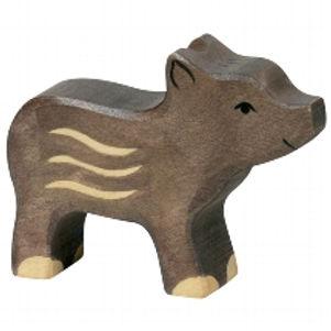 Holztiger Young Boar