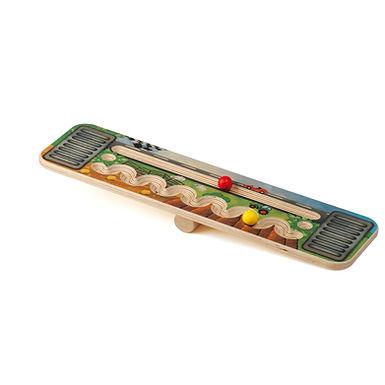 Erzi Balancing Board Race