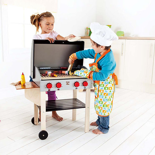 Gourmet Grill from HAPE