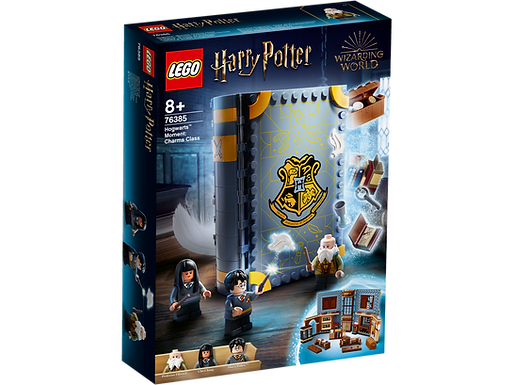LEGO HARRY POTTER 76385 Hogworths Moment: Charms Class