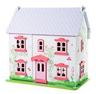 BigJigs Rose Cottage