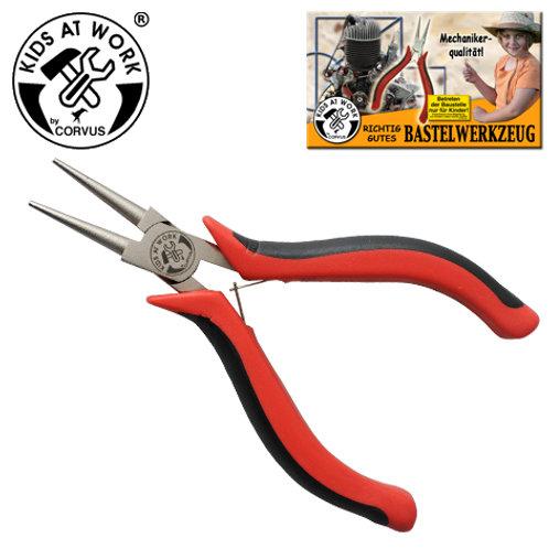 Tools For Juniors  Round Plier Mini 12.5 cm