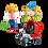Thumbnail: Playmobil 5573 City Life Mother