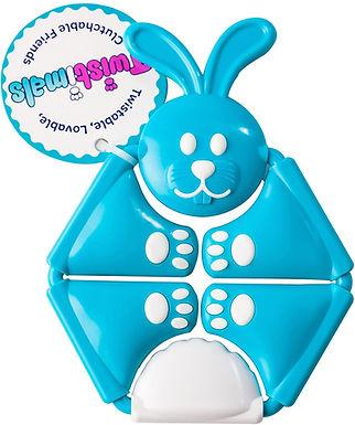 Fat Brain Toys  Twistimals- Bunny