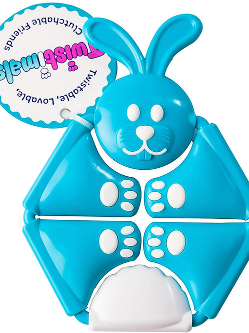 Fat Brain Toys  Twistimals- Bunny