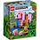 Thumbnail: LEGO MINECRAFT 21170 The Pig House