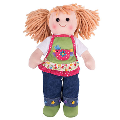 BigJigs Sophia Doll