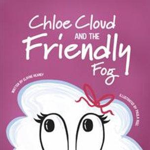 Books - Chloe Cloud and the Friendly Fog