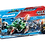 Thumbnail: Playmobil 70577 City Action Police Go-Kart Escape