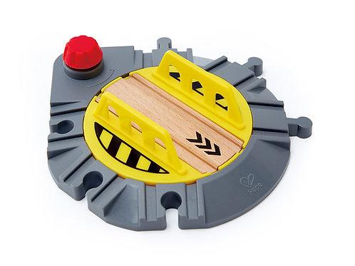 Hape Adjustable Rail Turntable