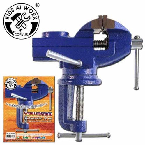 Tools for Juniors  Midi Bench Vise