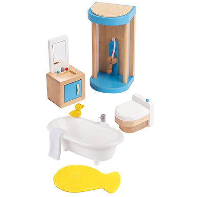 Hape Family Bathroom