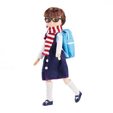 Lottie School Days