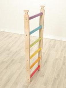 Ladder - Sawdust and Rainbows