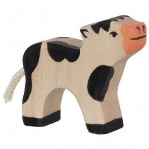 Holztiger Calf, Black