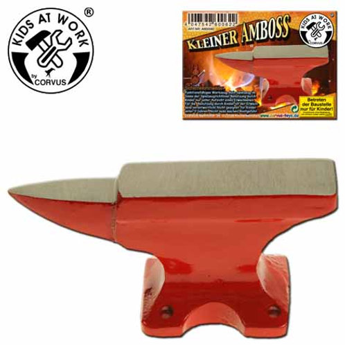 Tools for Juniors  Anvil