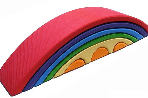 Gluckskafer Rainbow Bridge Set