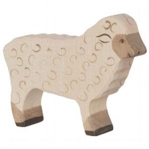Holztiger Sheep, Standing