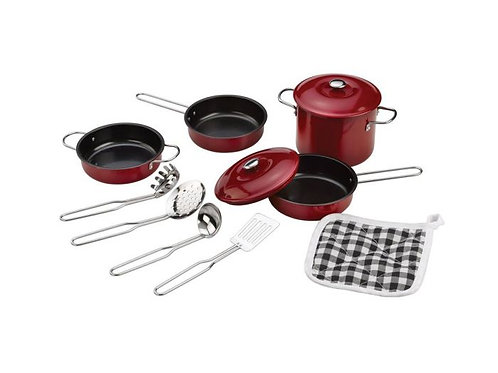 Tidlo Non-Stick Cookware Set