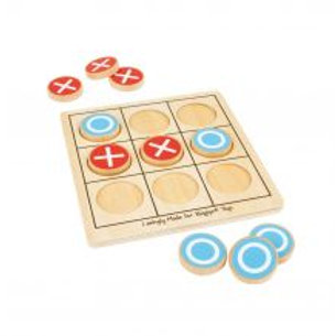 BigJigs Noughts and Crosses