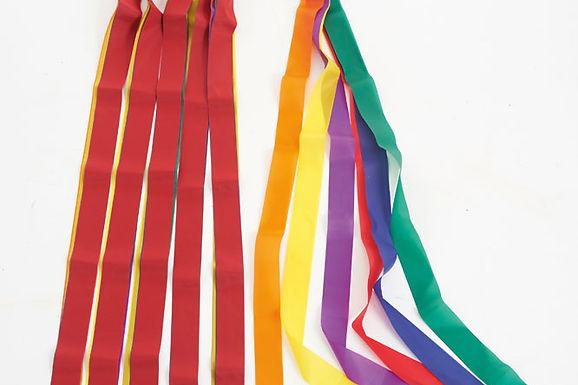 Edx Education Dancing Ribbons