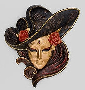 Венецианская маска