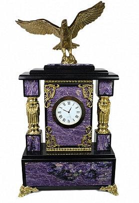 """Часы каминные """"Орел"""""""