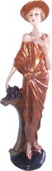 Оригинальные статуэтки и фигурки